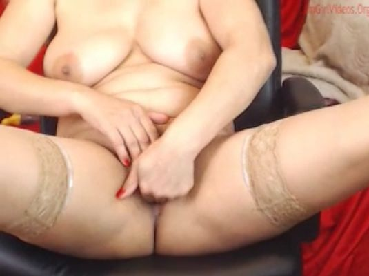 Matureerotic Masturbating Chaturbate Show