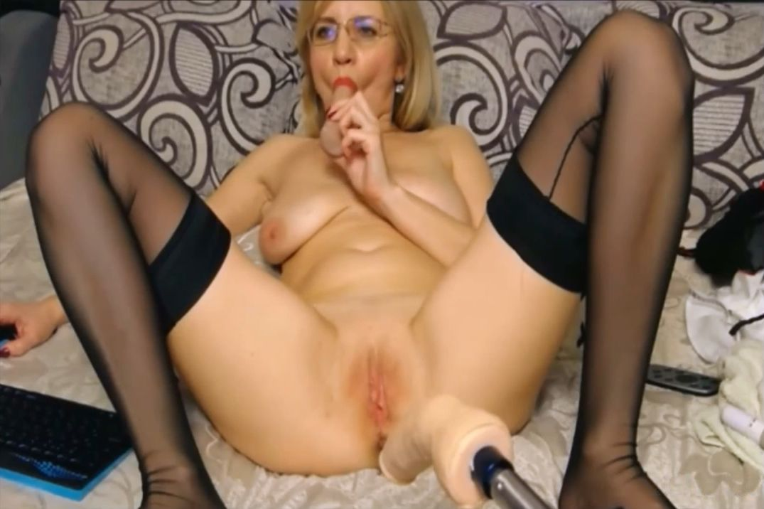 Cheresse Webcam Mature Sex Show