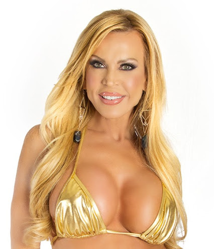 Hot Mature AmberLynnXXX Superstar