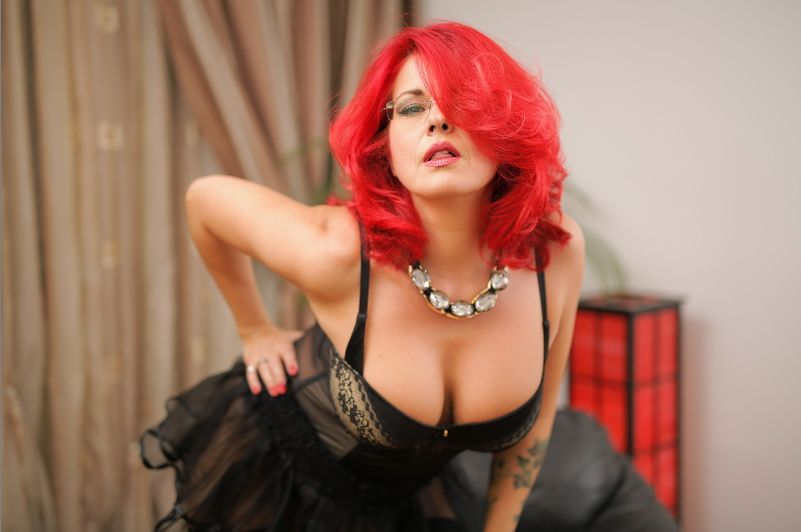 Hot Mature Shamirawild Live Show