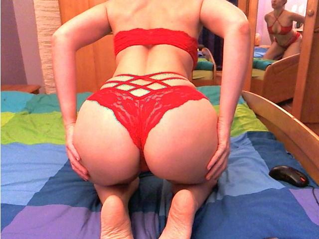 Anneflower Hot MILF Likes Toys In Her Ass